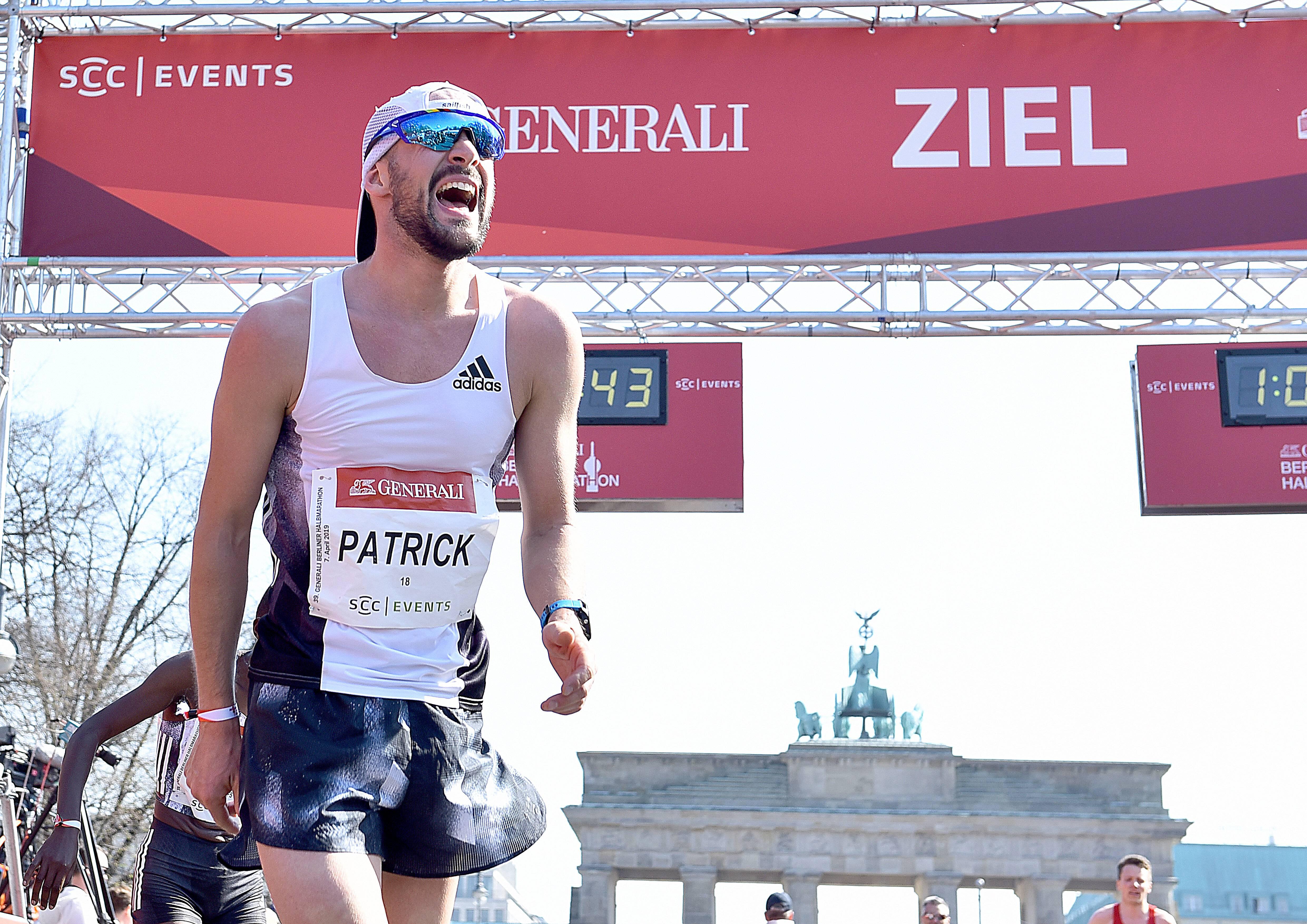Weltmeister Halbmarathon Die Herausforderung Der Ironman Und eD9IE2YHW