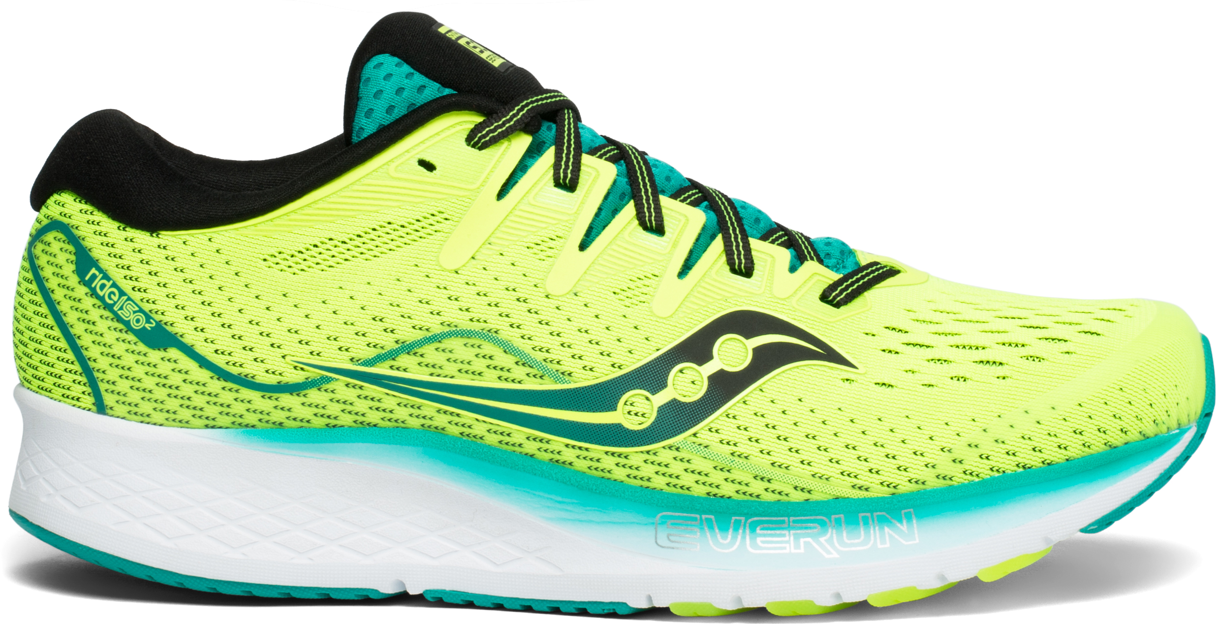 Im Test: Saucony Ride ISO² Klassiker in Bestform