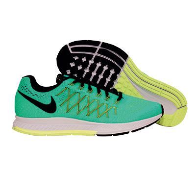 Im Test: Nike Air Zoom Pegasus 32 - laufen.de