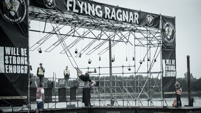 flying ragnar